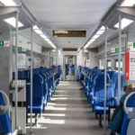 Эконом класс поезда